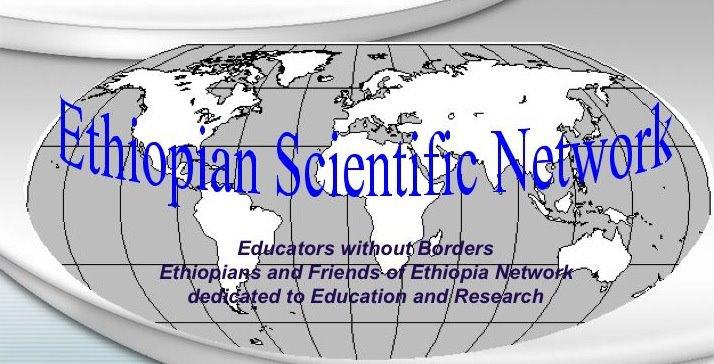 Ethiopian Educators Without Borders - Ethiopian Scientific
